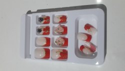 Online Women Bridal Nail/nail Art Service