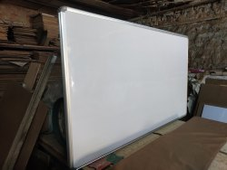 White Marker Writing Board
