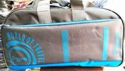 Matty Black Travel Bags
