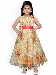 Girls Children Dress
