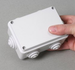 Ip65 Weatherproof Junction Box