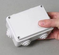 Ip65 Weatherproof Junction Box