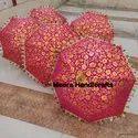 Wedding Handicraft Umbrella