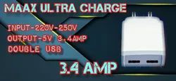 Maax Boost Charge (3.4 Ampere)