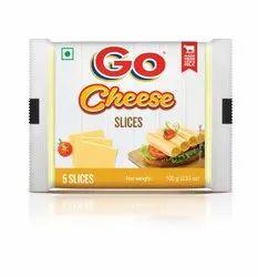 Go Cheese Slice 750gm