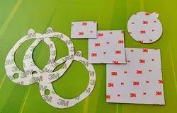 3M Double Side Die Cut Tape