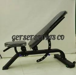 Multiple Excercise Bench