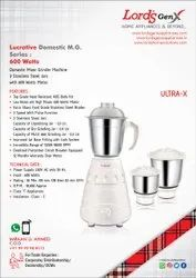 Mixer Grinder Ultra-X 600 Watts