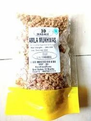 3D Masale 200gm Zipper Pack Amla Mukhwas, Crush, Packaging Size: 200gm And 1kg Pack