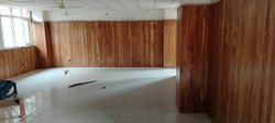 Original 25mm Teak Wood Flooring