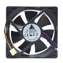 Delta Cooling Fan AFB1212VH, AFB1212SH 12V 0.60A -F00
