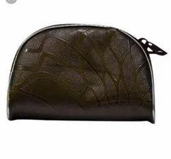 Rexine Jewellery Bag, wallet, purse, pouch