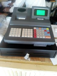 Electronic Cash Registers Dp2000