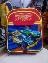 School Bag Manufacturer & Exporter in India