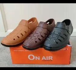 Pvc Shoe