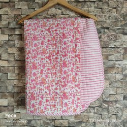 Soft Quilted Baby quilts