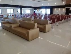 Function Hall Air Cooling System