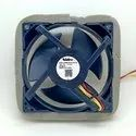 Nidec Fan U92C12MS1BA3-57Z32 12V 0.14A for Midea/ Haier Refrigerator Cooling Fan