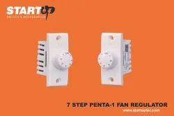 7 step fan regulator panta, 90, for Ceiling Fan