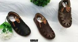 Canvas Daily wear Baby Boy Shoes