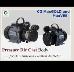 Less than 1 HP 51 to 100 m CG High Pressure Domestic Pump