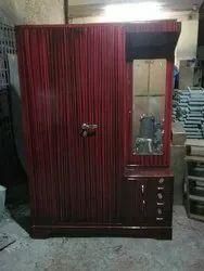Steel Dressing Home Cupboard