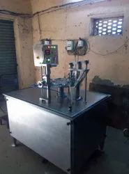 Bottle Capping Machine