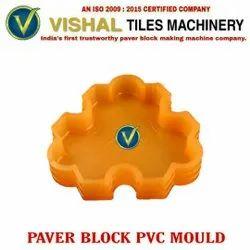 Galaxy Paver Block PVC Mould