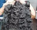 Single Donor Kinky Curly Hair