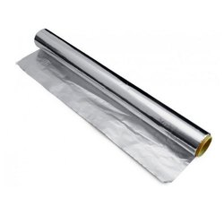 Aluminium Foil Paper, Packaging Type: Box