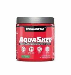 Powder Myogenetix Aquashed Fat Burner, Box, Non Prescription