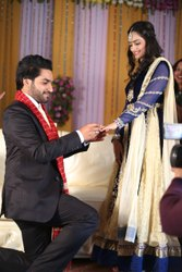 Pre Wedding Photography Service