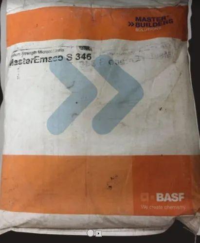 BASF MASTER EMACO S346