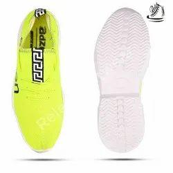 Relex Footwear Men Casual Shoes