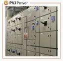 Main Power Distribution Panel
