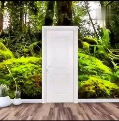 17 Mm Kadena WPC Door