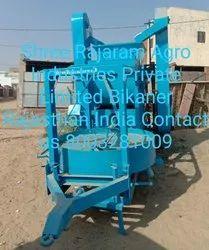 Tractor Peanut Shelling Machine