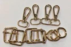 Metal Bag Buckles
