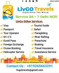 River Rafting Services
