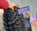 South Indian Hand Weft Hair