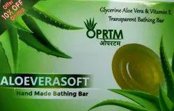 Aloe Vera Soap (10% off )
