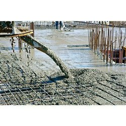 Construction Ready Mix Concrete, in Chennai, Grade Standard: Standard Grade