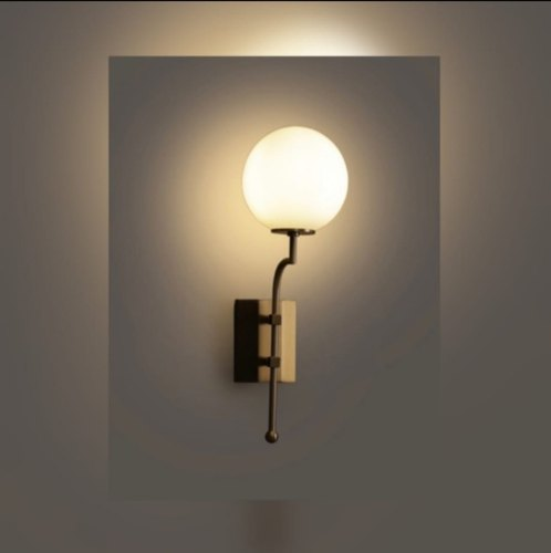 Sch Cool White Modern Wall Lights Rs 2500 Piece Shri Chand Handicraft Id 23007094855