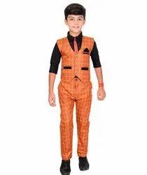 Kids Suit Set