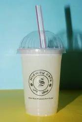 Milkshake Glass, For Restaurant