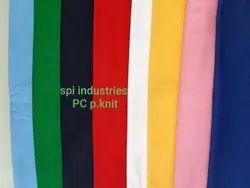 PC P Knit Fabric