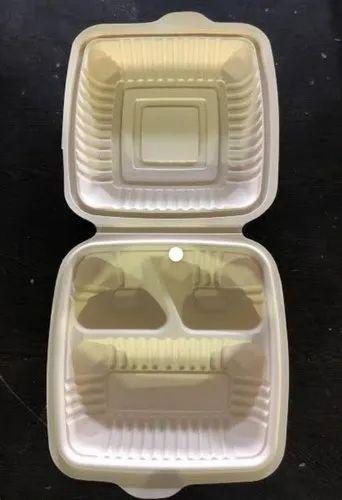 750 ml 3 cp clamshell