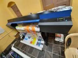 Customizable Vinyl Waterproof Stickers, Size: Custom, Packaging Type: Packet