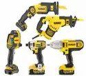 Rotary Or Demolition Hammer Dewalt Power Tools, For Industrial