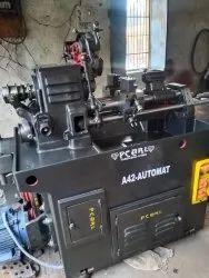 Traub Machine A42